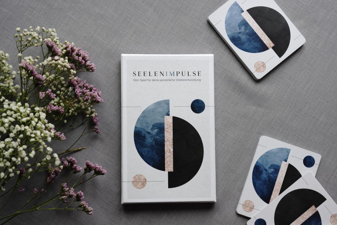 Seelenimpulse Kartenspiel